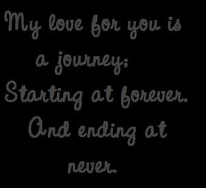 Love david i poems you 43 I