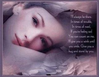 If Only You Knew Poem By Kathleen L Mcdonald On Authorsden