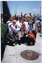 Raising A Hood  The True Story Of A Hood/Gang  (book) by